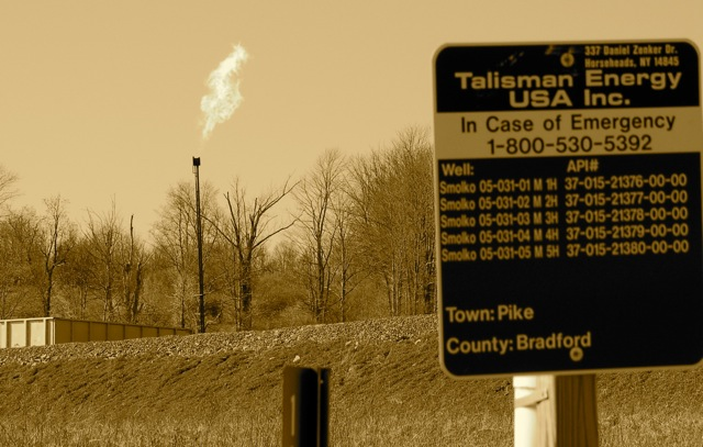 Public Opinion is Moving Against Natural Gas and Fracking