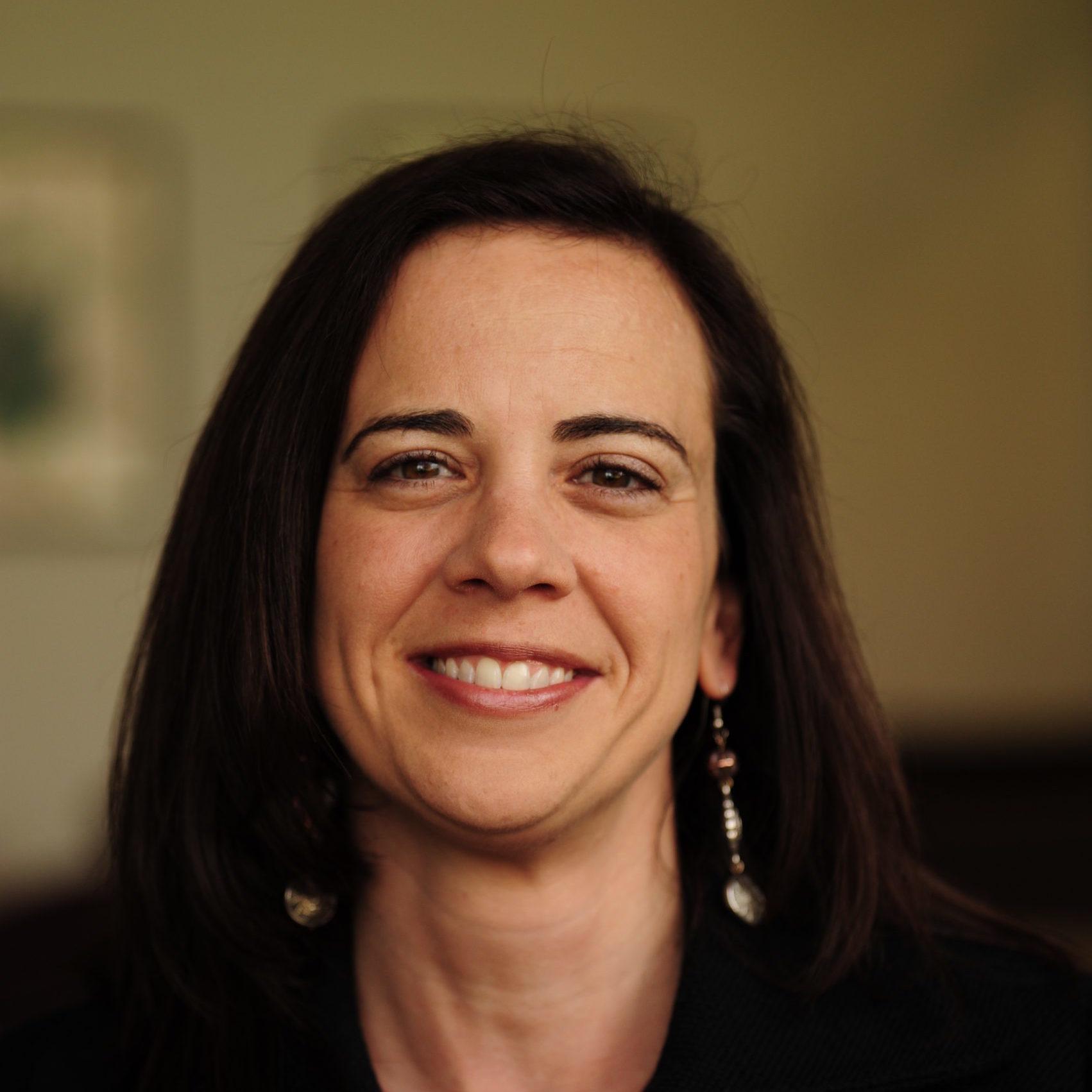 Heather M. Stephens