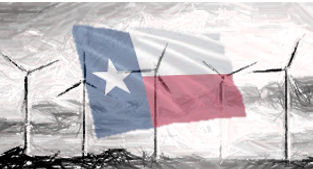 Renewable Energy: The New Texas Tea