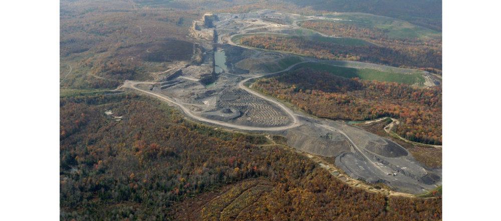 Technical Note for Forthcoming Report – Repairing the Damage: Cleaning up the land, water, and air damaged by the coal industry pre-'77