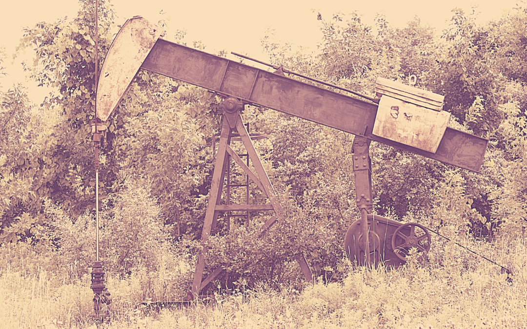 A federal solution is needed to address hazardous abandoned wells