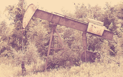Repairing the Damage from Hazardous Abandoned Oil & Gas Wells