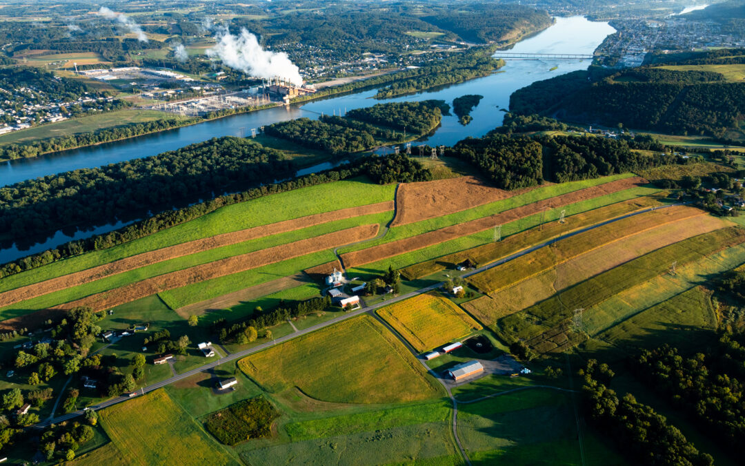 New Report Demonstrates How RGGI Could Fund Opportunities for Pennsylvania Coal Plant Communities