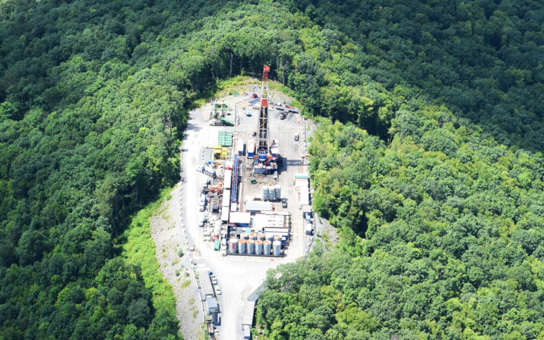 Destined to Fail: Why the Appalachian Natural Gas Boom Failed to Deliver Jobs & Prosperity and What It Teaches Us