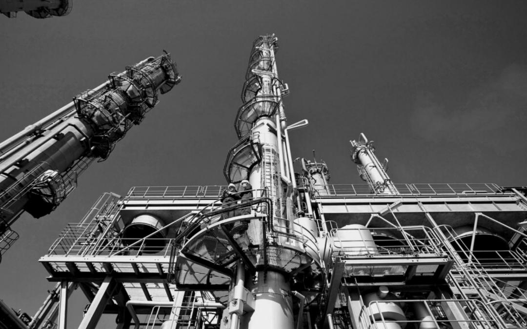 Community groups urge U.S. Department of Energy to halt gas, ethane development