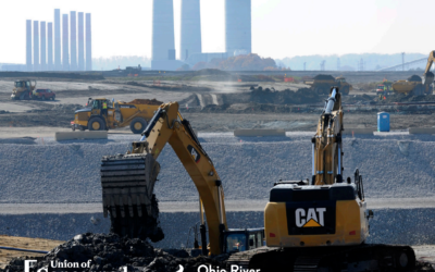Repairing the Damage: Cleaning Up Hazardous Coal Ash Can Create Jobs and Improve the Environment